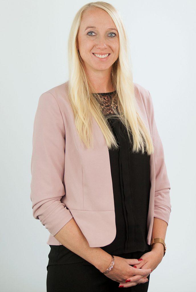 Portrait Yvonne Teuber